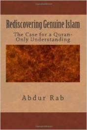 Book review Rediscovering Genuine Islam