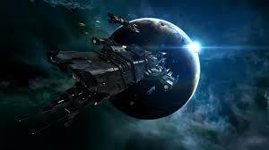Earth as a spaceship