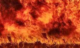 How disbelief in God and akhirat leads to hell2