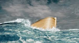 Understanding the Flood Parable of Noah
