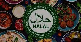 Halal food misconceptions